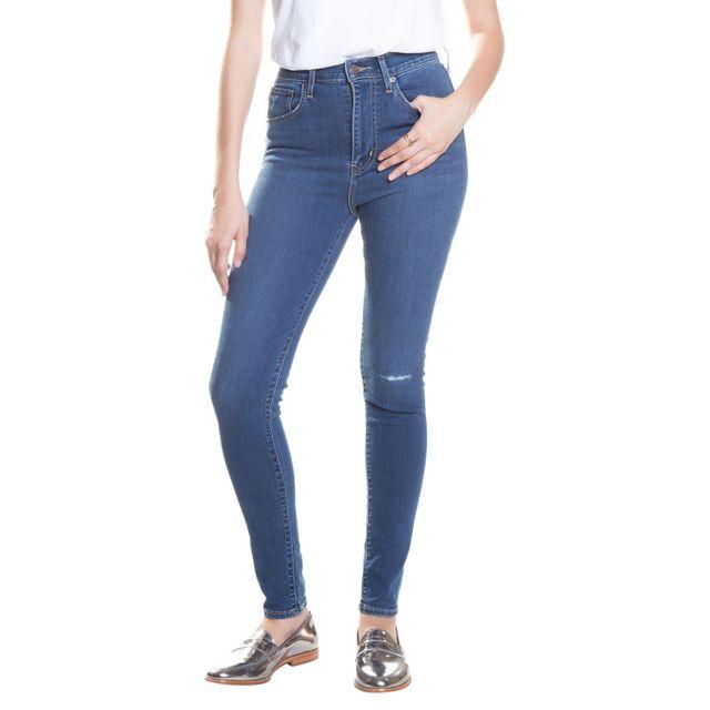 Jeans Mile High Super Skinny